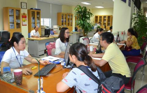Tổng cục Thuế bổ sung ứng dụng lập giấy đề nghị gia hạn nộp thuế điện tử