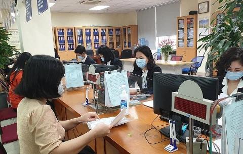 Lĩnh vực thuế đứng đầu cải cách môi trường kinh doanh Việt Nam