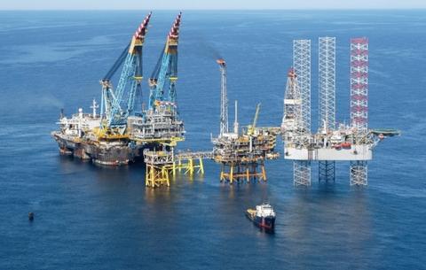 Quy định về đầu tư ra nước ngoài trong hoạt động dầu khí