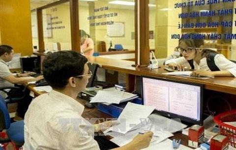 Cơ quan thuế đã nhận được gần 40 nghìn tờ khai đề nghị gia hạn nộp thuế và tiền thuê đất