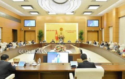 Có thể xem xét cơ chế, chính sách tài chính - ngân sách đặc thù đối với Thủ đô Hà Nội